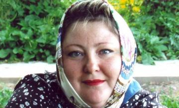 Сулес Юлия Викторовна