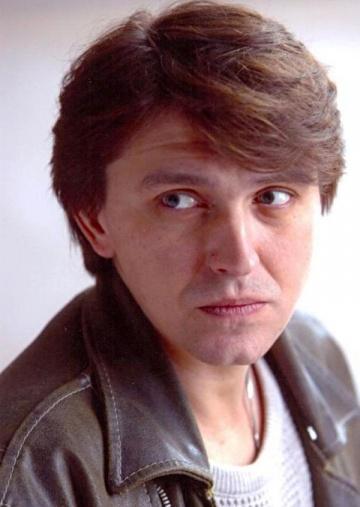 Болохов Юрий Евгеньевич
