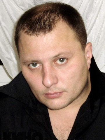 Костин Владимир Федорович
