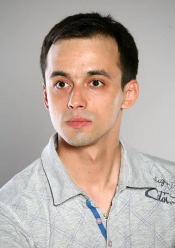 Коханов Михаил Евгеньевич