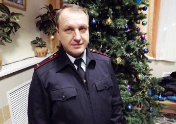 Александров Станислав Иванович