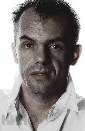 Быков Константин Константинович