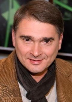 Жигалкин Александр Александрович