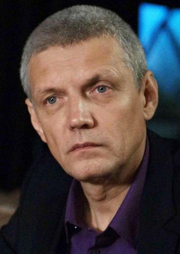 Галибин Александр Владимирович