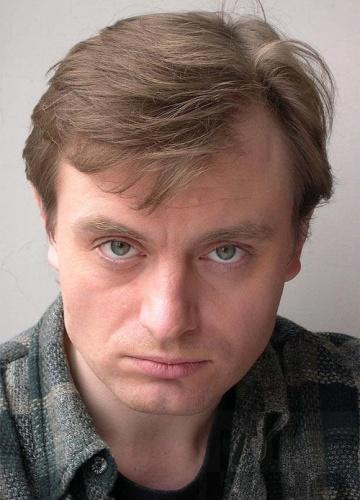 Тенин Борис Михайлович