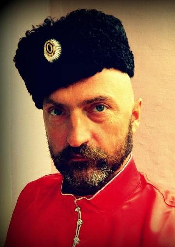 Асанкин Михаил