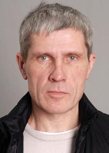 Аравушкин Александр Юрьевич