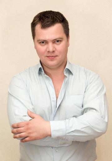 Бакулин Егор Владимирович
