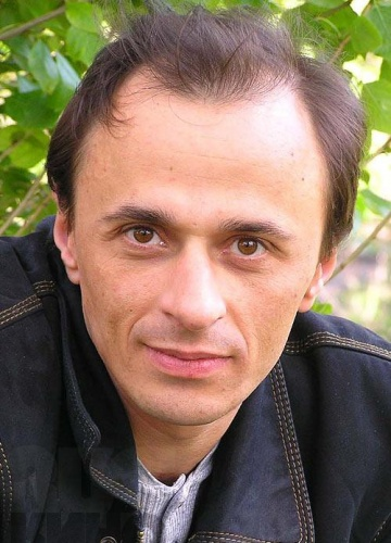 Мосюк Игорь Зиновьевич