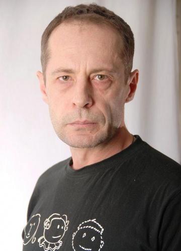 Концевич Станислав Владимирович