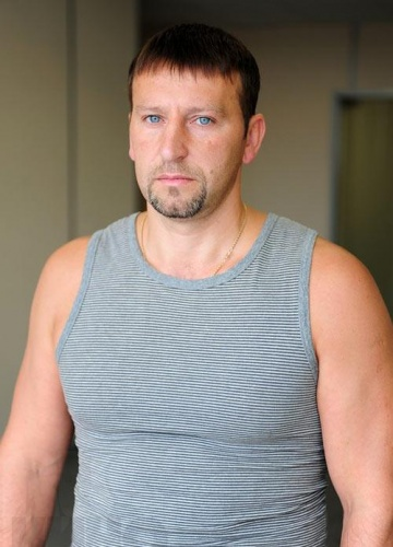 Галась Владимир Николаевич