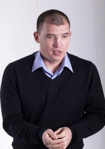 Антонкин Родион Александрович