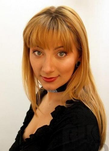 Бахаревская Полина Александровна