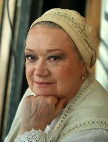 Полякова Людмила Петровна
