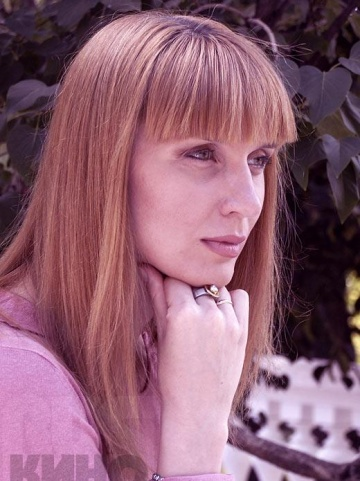 Тимановская Оксана Александровна