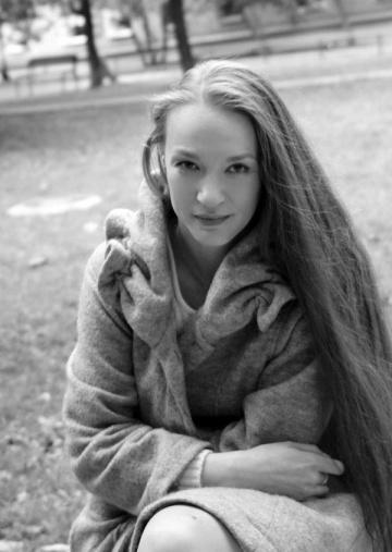 Тетенова Наталья Александровна