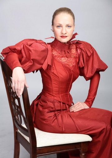 Щюрова Анастасия Владимировна
