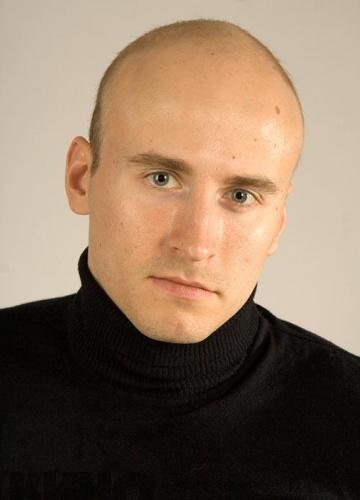 Багмет Антон Геннадьевич