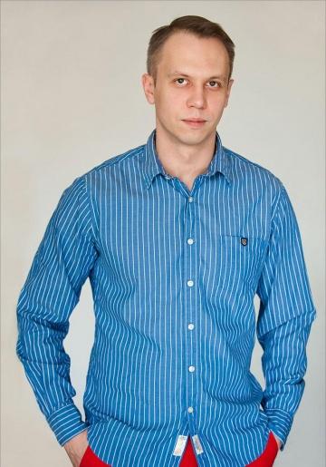 Сидаш Михаил Борисович