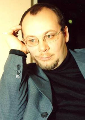 Стабуров Роман