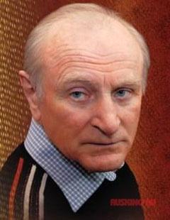 Жуков Валерий Михайлович