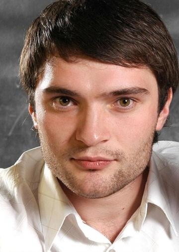 Сланов Джамболат Казбекович