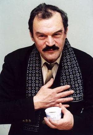 Зайченко Петр Петрович