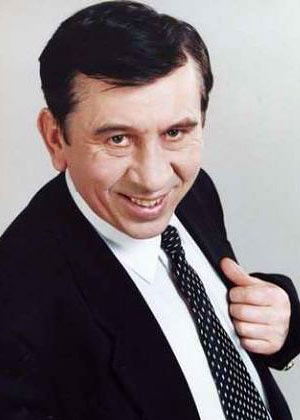 Пермяков Владимир Сергеевич