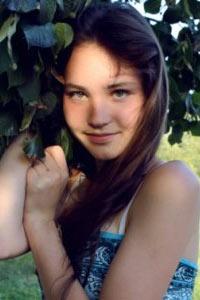 Руслякова Анастасия Сергеевна