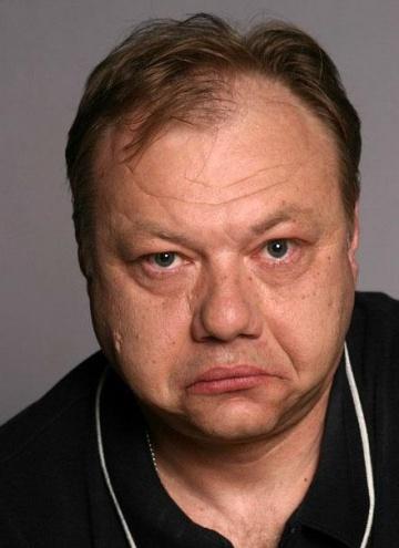 Бачурский Сергей Константинович