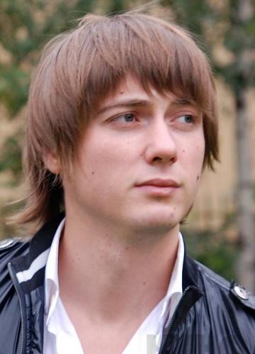 Никита Карев