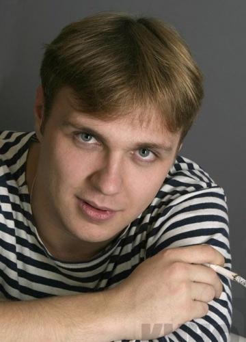 Кантур Алексей