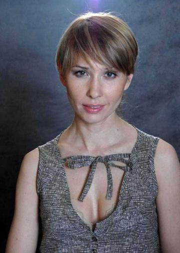 Дербенева Труфанова Лариса