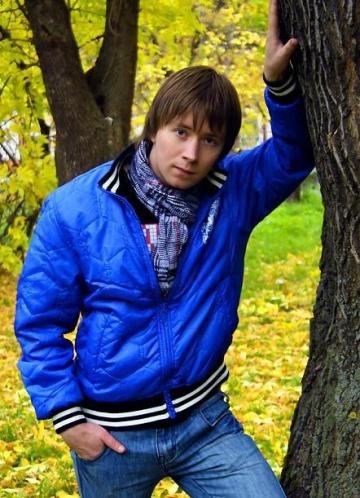 Январев Максим