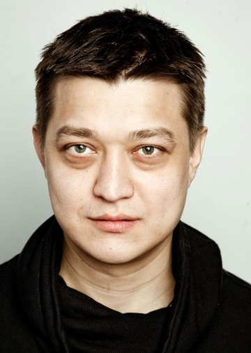 Зыков Максим Сергеевич