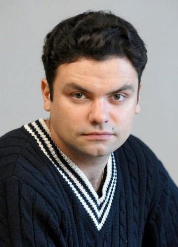Фаддеев Алексей Евгеньевич