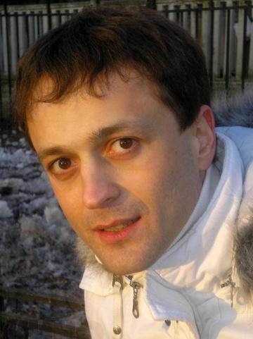 Иванов Глеб Анатольевич