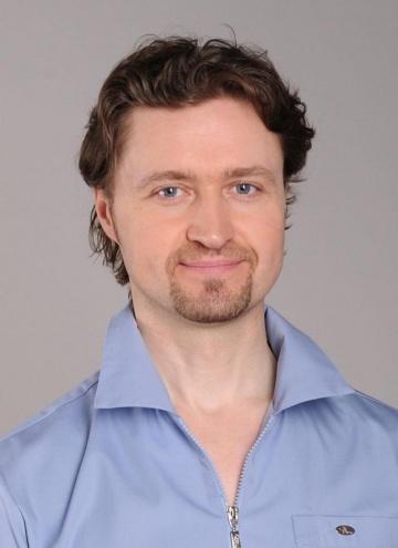 Новокшонов Егор Дмитриевич