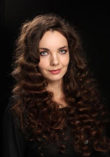 Назарова Дана Владимировна