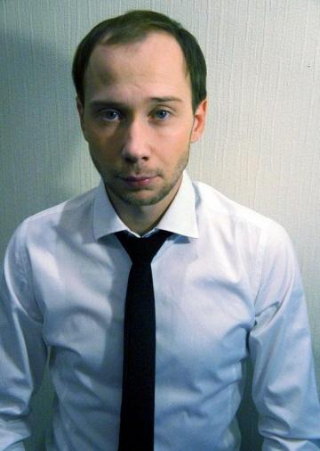 Галич Павел Павлович