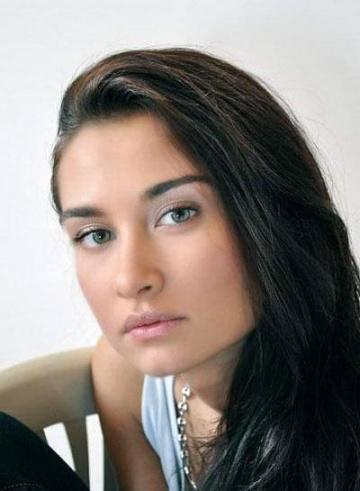 Гусева Анна