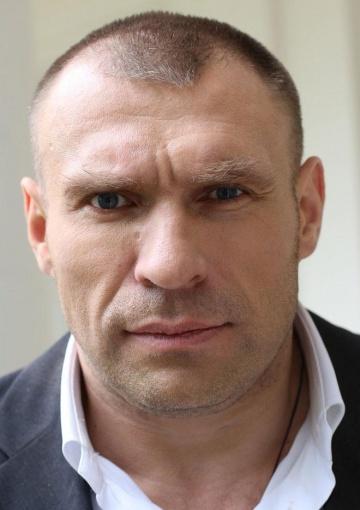 Герилович Алексей Владимирович