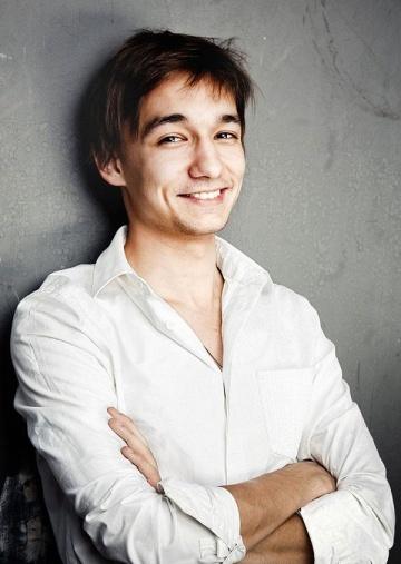 Щетинин Никита Александрович