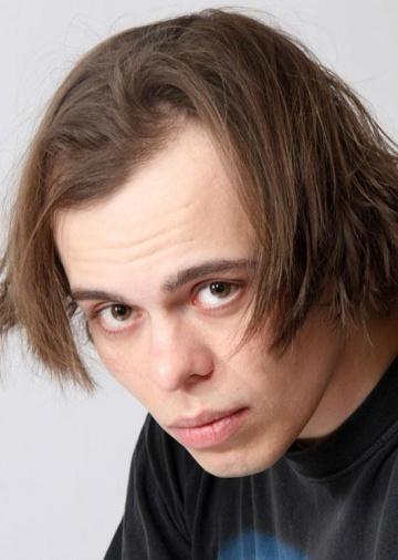 Кусков Павел