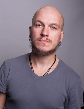 Кузнецов Антон Валентинович