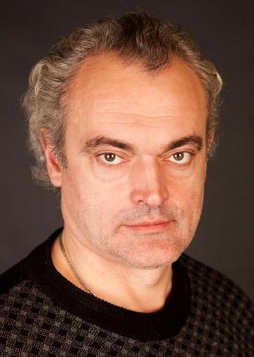 Савинов Василий Николаевич