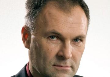 Литвинов Владимир Устинович
