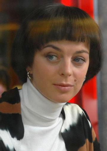Кузьмина Кристина Алексеевна