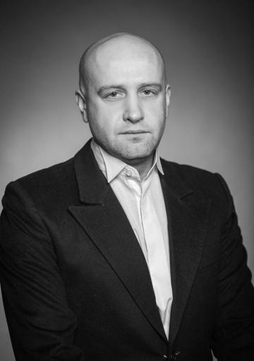 Коваленко Виталий Владимирович