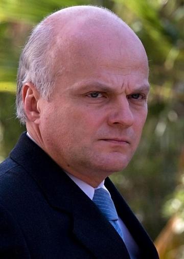 Барковский Сергей Дмитриевич